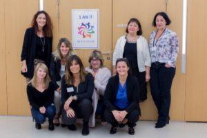 Les 1 an de la communauté d'assistantes AG2R La Mondiale