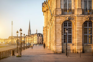 Un congrès régional nouvelle aquitaine à Bordeaux