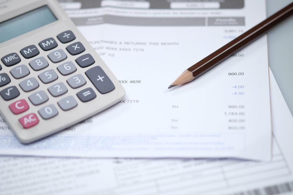 Mentions obligatoires sur les factures :  Etes-vous en règle ?