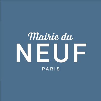 logo mairie 9