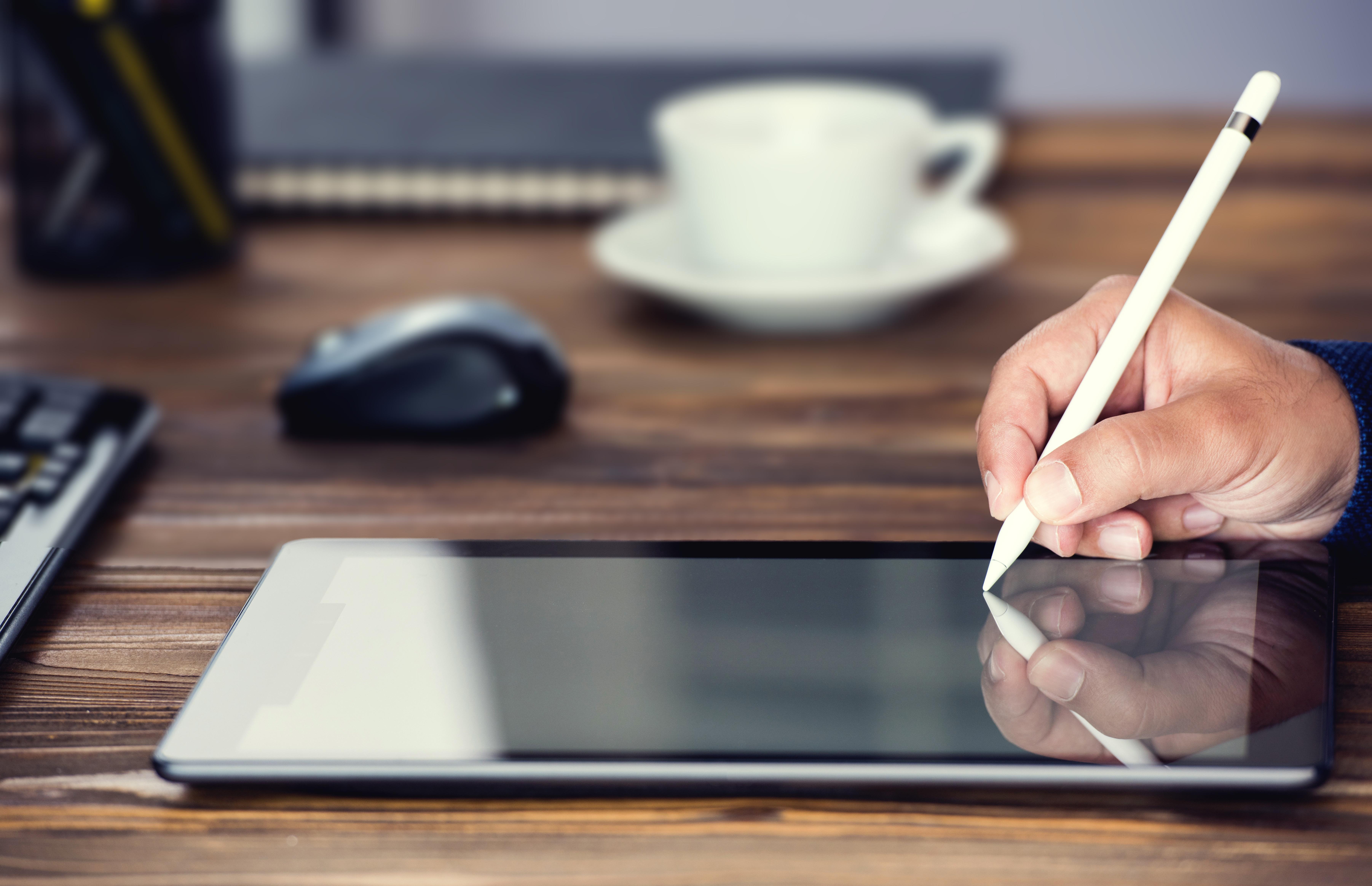 La signature électronique : quand entreprise «connectée» rime avec productivité et sécurisation !