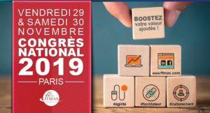 Congrès 2019 – Détail du programme