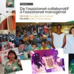 Quand le partage du métier dépasse les frontières… Abidjan – Mai 2019