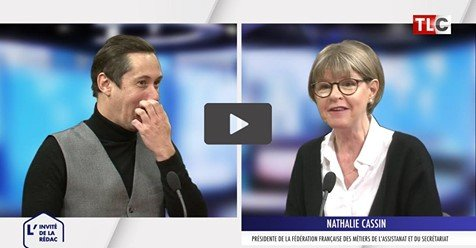 La FFMAS Maine et Loire en vedette sur la Télévision Locale Choletaise