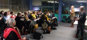 La FFMAS Maine et Loire a dévoilé son programme 2020 lors de l'Assemblée générale du 16 janvier