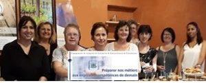 Quelques temps forts en 2019 pour les Secrétaires-Assistants(es) et les Entrepreneuses des Pyrénées-Orientales !