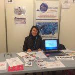 La FFMAS Maine et Loire présente à l'Opération Carrières organisé par le  Rotary