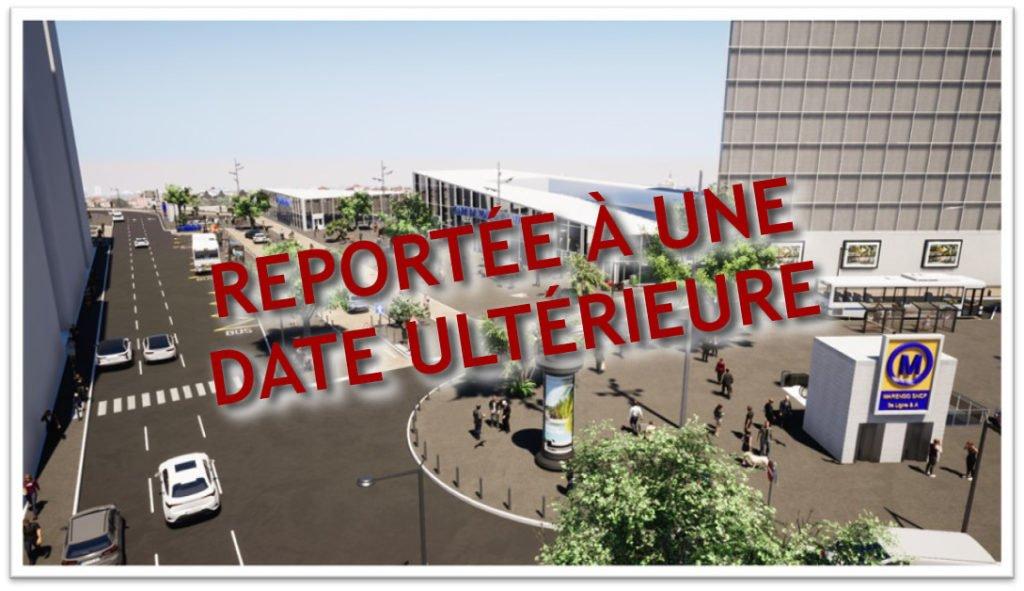 16/03/20 Présentation du CIM (City Information Modelling) Venez découvrir comment votre ville se transforme…