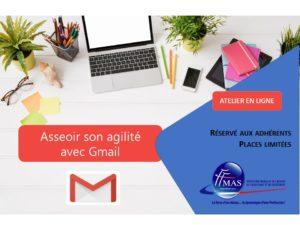 Atelier en ligne | Gmail : trucs et astuces