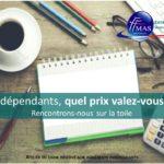 Atelier en ligne #3 | Indépendants, quel prix valez-vous ?