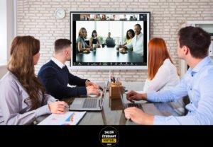 Rendez-vous au Salon Etudiant Virtuel, nous y serons !