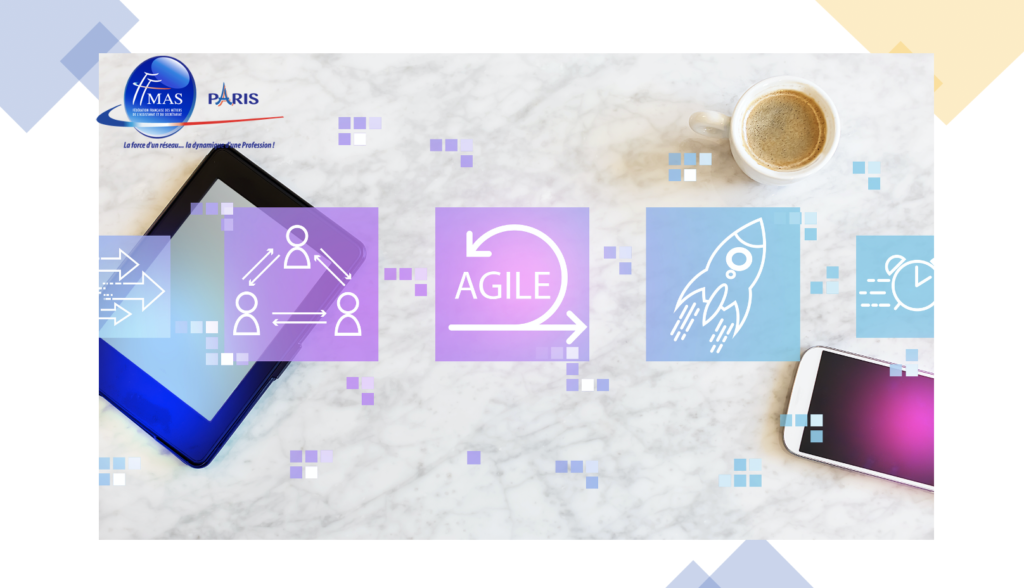Webinaire : agilité en entreprise  – 13/06/2020