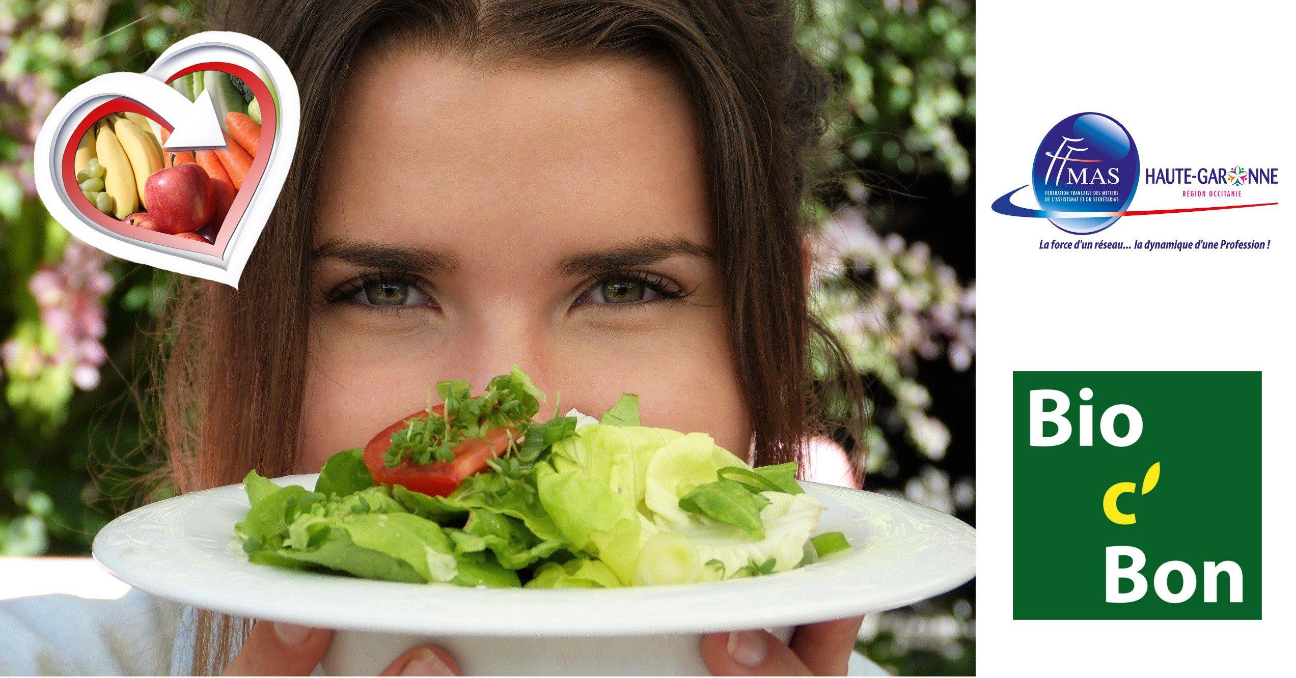 """07/07/20 – Webinar """"Équilibrer son alimentation pour promouvoir son bien-être émotionnel"""""""