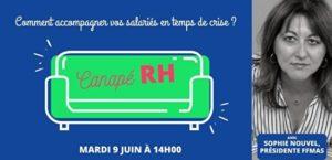 Canapé RH – Eurécia : Accompagner vos collaborateurs