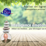 Atelier en ligne | L'intelligence Emotionnelle