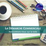 Atelier en ligne #4 | La démarche commerciale