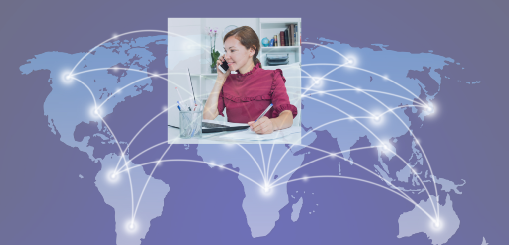 En quoi consiste le métier d'Assistante Commerciale Export ?