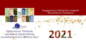 2021, espoir et renaissance