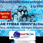 LAB FFMAS INNOV'Action : réseau des entreprises membres – Agenda des événements
