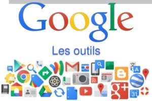 Gmail et les outils Google