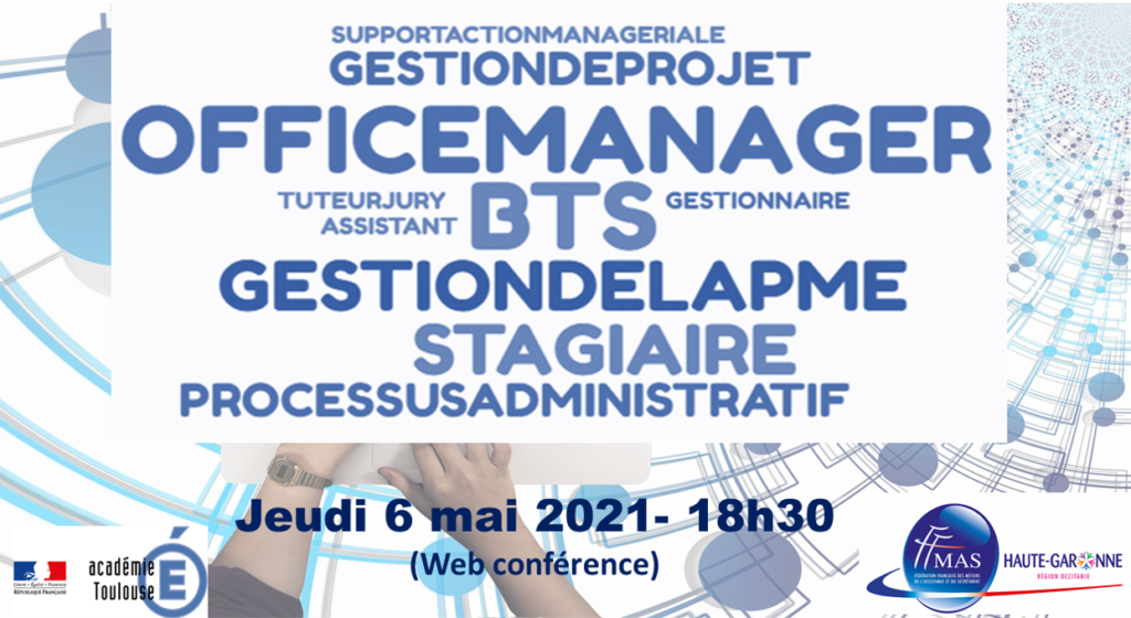 ASSISTANT(E)S ET OFFICE-MANAGERS : venez découvrir les BLOCS DE COMPETENCES de vos métiers !