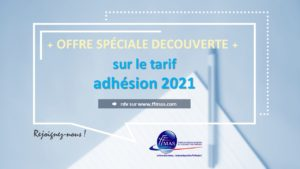 Rejoindre le réseau FFMAS en 2021 : offre découverte