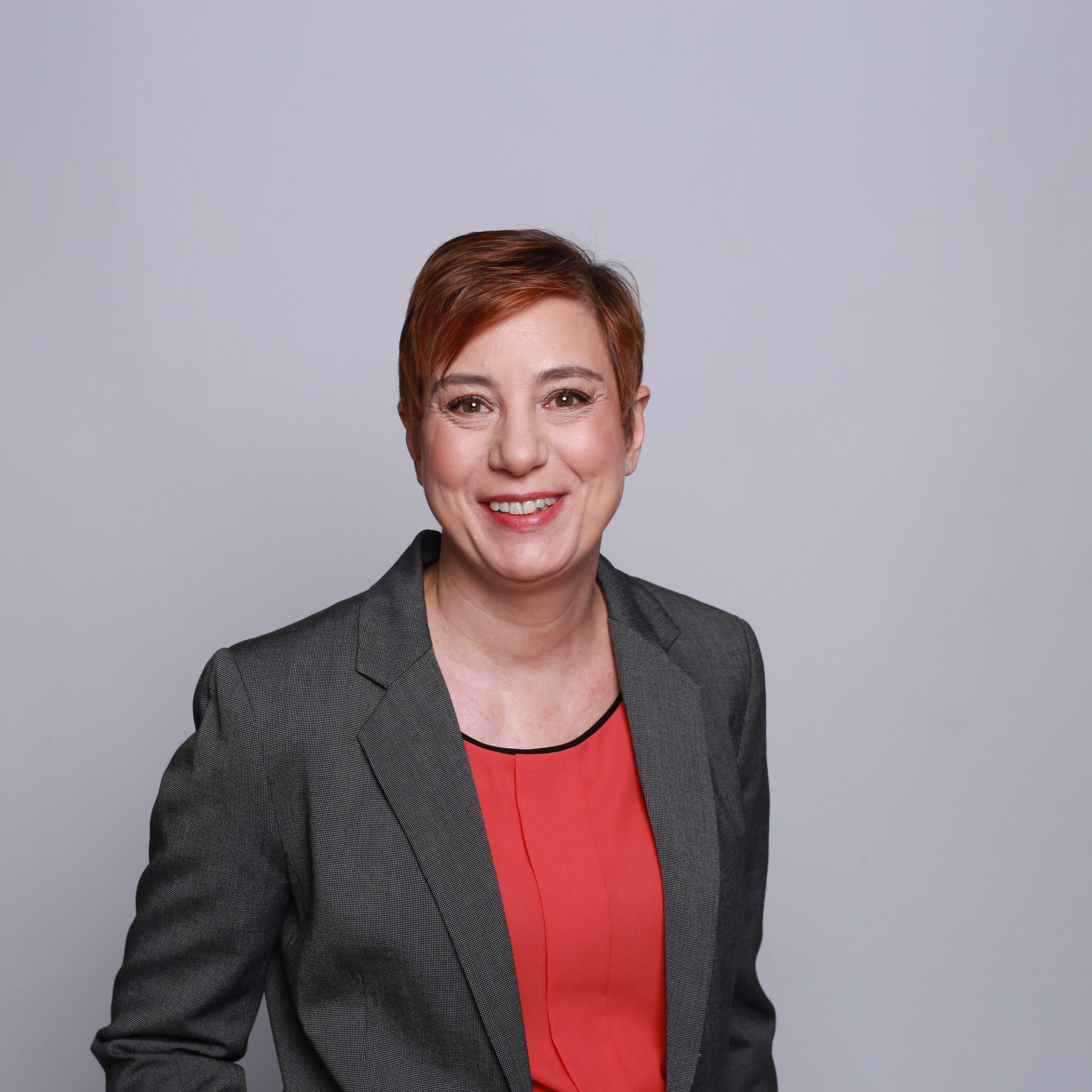 Corinne MAGALLON