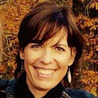 Isabelle Keipert - Vice Présidente