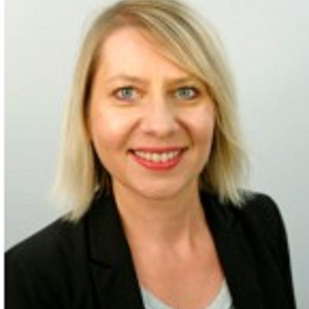 Véronique Wender Assesseur